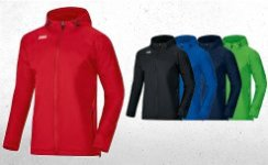 All Weather Jacket PROFI