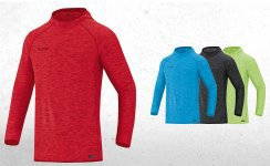 Kapuzensweat ACTIVE BASICS