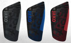 Shin guard COMPETITION LIGHT