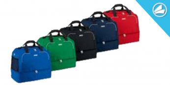 Sports Bag CLASSICO with base compartment