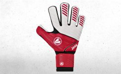 Goalkeeper Glove CHAMP BASIC RC PROTECTION