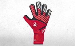 Goalkeeper Glove CHAMP GIGA WRC PROTECTION