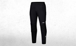 Goalkeeper Pant STRIKER black