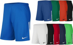 LEAGUE Knit II Short