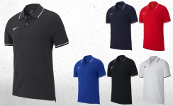TEAM CLUB 19 Polo