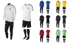 Nike Trainingsset ACADEMY 18