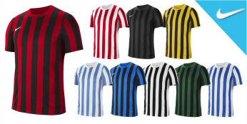 Trikot STRIPED DIVISON IV