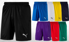 Short LIGA Core mit Slip