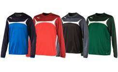 Puma Trainingssweat ESITO 3