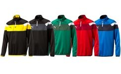 Puma Zip Top SPIRIT II