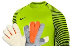 Goalkeeper-Equipment
