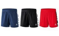 Damen Short 5-CUBES