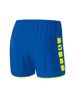 CLASSIC 5-C Shorts new royal/neon gelb 38