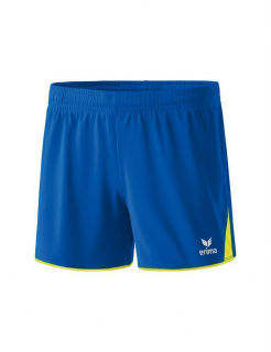 CLASSIC 5-C Shorts new royal/neon gelb 40
