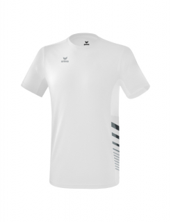 Race Line 2.0 Running T-Shirt new white 128