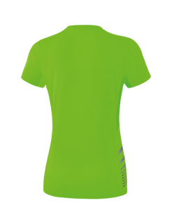 Race Line 2.0 Running T-Shirt green gecko 48