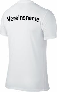 cheap for discount 33bac a2066 Vereinsname groß