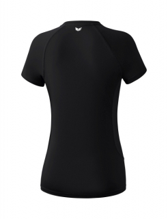 PERFORMANCE T-Shirt schwarz 44
