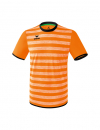 Barcelona Trikot neon orange/schwarz