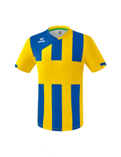 SIENA 3.0 Trikot gelb/new royal 128