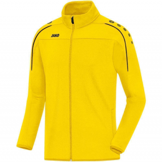 Trainingsjacke Classico citro