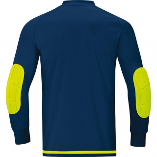 TW-Trikot Striker 2.0 navy/lemon